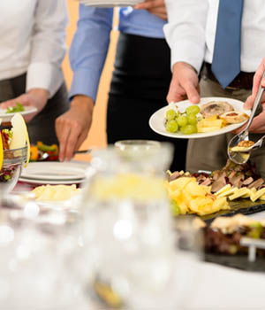 Corporate Event Catering